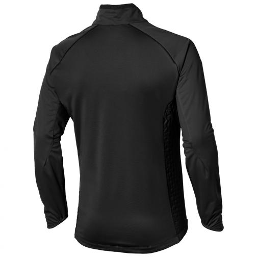 Asics Jacke Hybrid Jacket PERFORMANCE BLACK Tifoshop