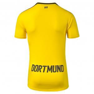 Puma Maglia Gara Home Borussia Dortmund Junior  16/17