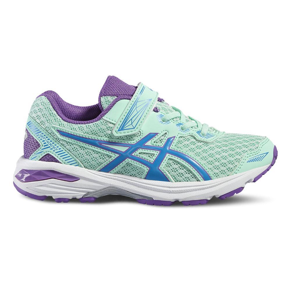 Junior Shoes Gt-1000 5 Ps Mint/blue Jewel/orchid 16/17 Asics 2 (us) Mint/blue Jewel/orchid k0Oa0cNA
