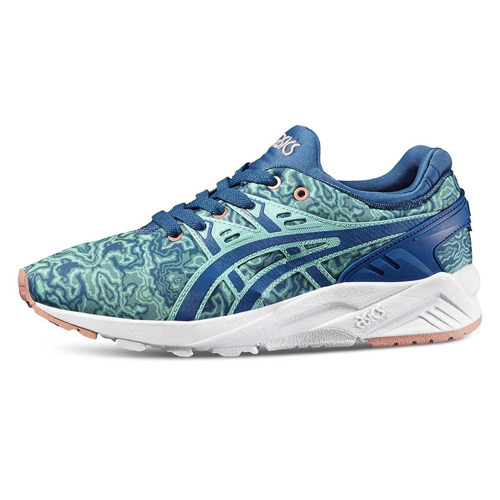 Asics Tiger Shoes Gel-kayano Trainer Evo  Woman