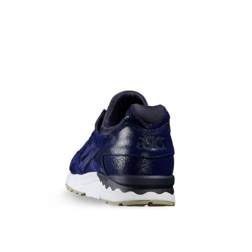 Asics Tiger Schuhe Gel-lyte V  Unisexmode BLUE PRINT / BLUE PRINT Tifoshop