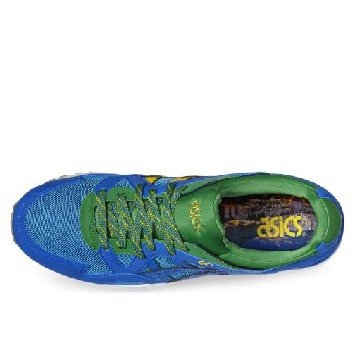 Asics Tiger Schuhe Gel-lyte V  Unisexmode CLASSIC BLUE / CLASSIC BLUE Tifoshop