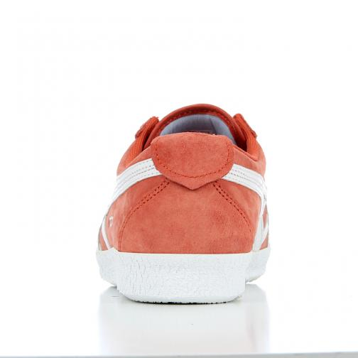 Onitsuka Tiger Chaussures Mexico Delegation  Unisex CINNAMON / WHITE Tifoshop