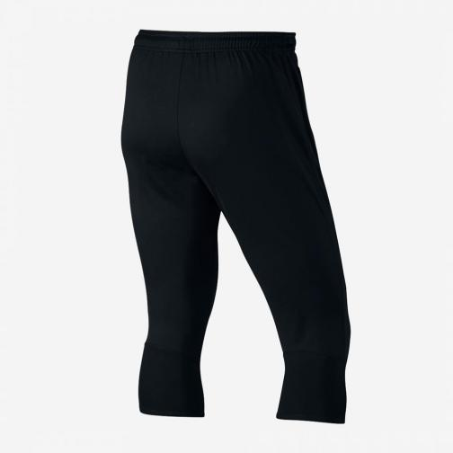 Nike Short Strike Three-quarter Tech Black Tifoshop