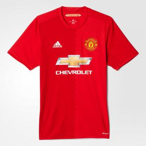 Maglia Home Replica Player Manchester United