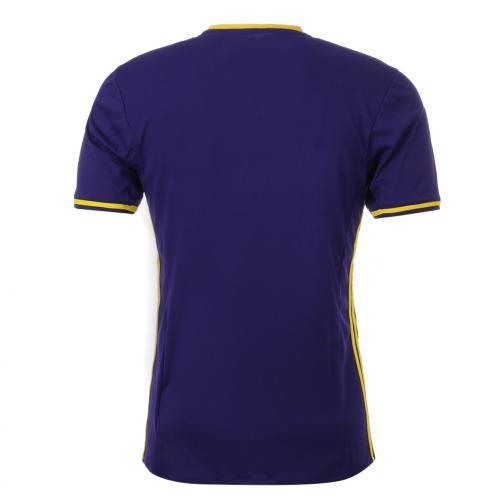 Adidas Jersey Home Nk Maribor   16/17 collegiate purple/yellow Tifoshop