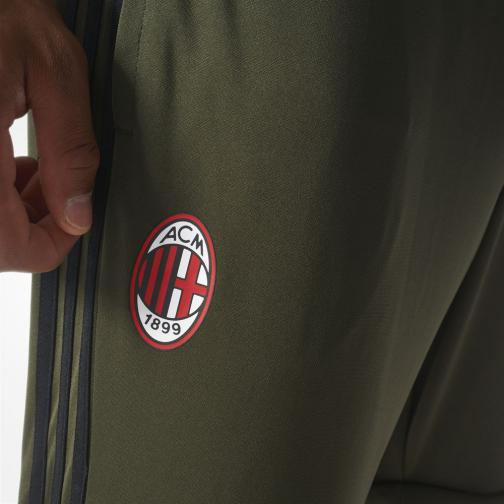 Adidas Shorts  Milan   16/17 night cargo f15/black/victory red Tifoshop