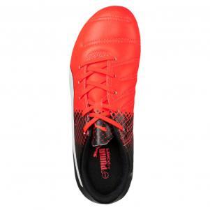 Puma Chaussures De Football Evopower 4.3 Tricks Fg Jr  Enfant
