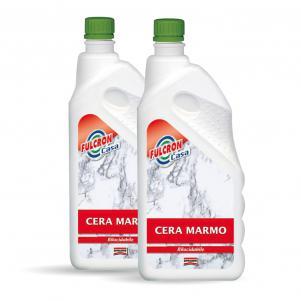 PROMO - FULCRON CASA - CERA MARMO 1L