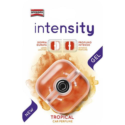 Intensity tropical: profumatore auto