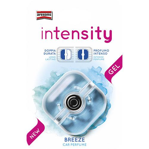 Intensity breeze