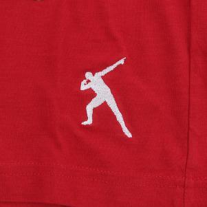 T-shirt Don't  Usain Bolt