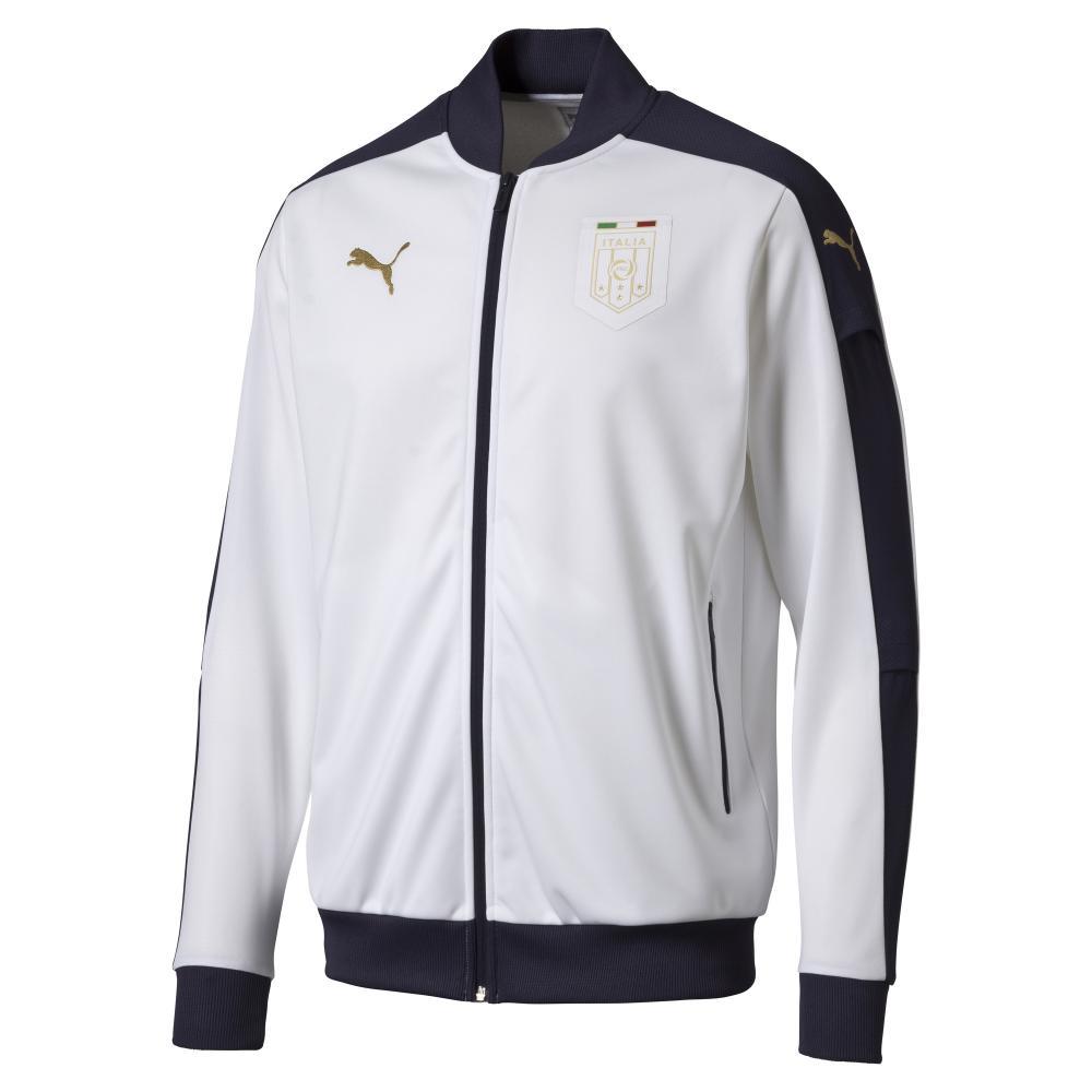 Figc Stadium Tribute Jacket