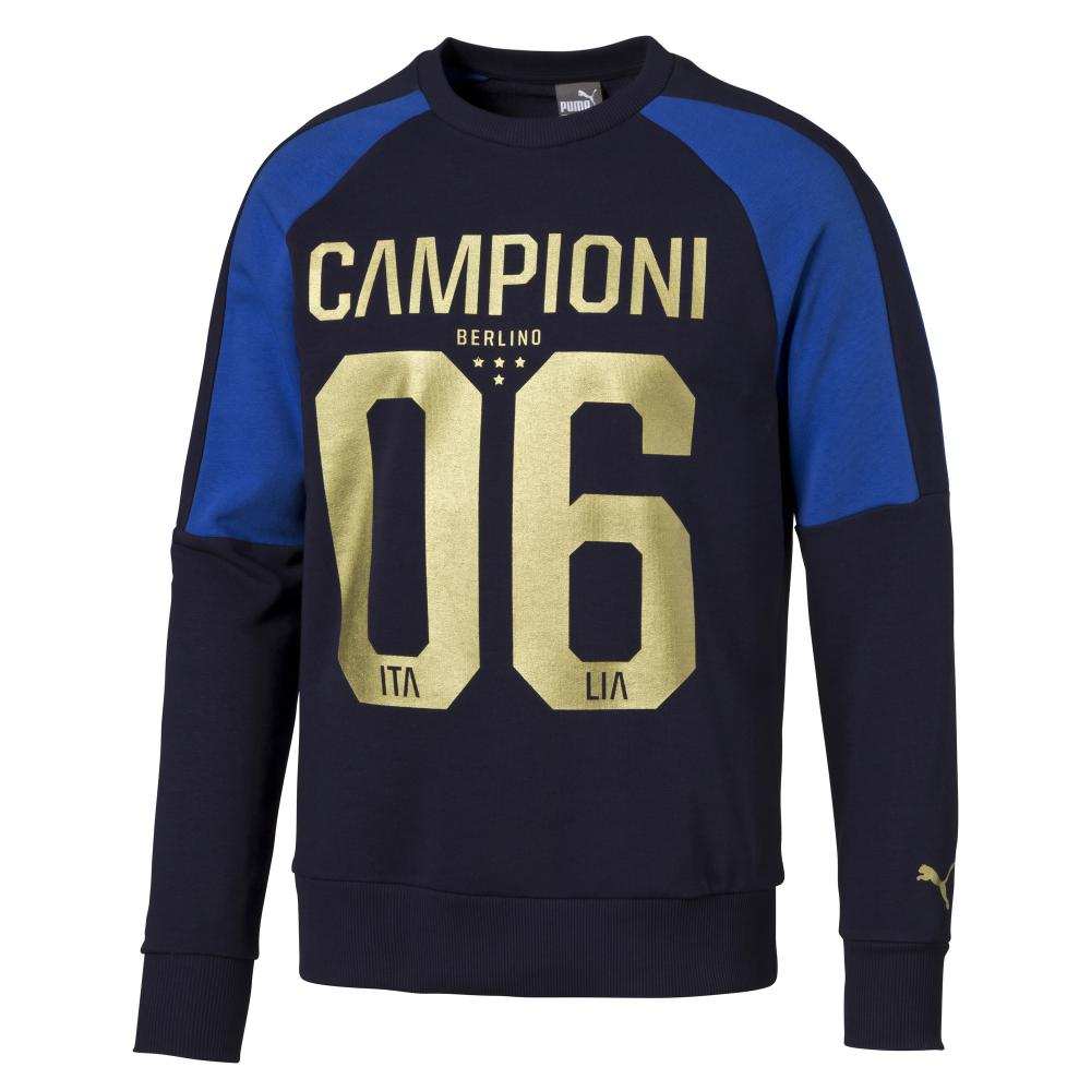 Figc Tribute 2006 Sweater