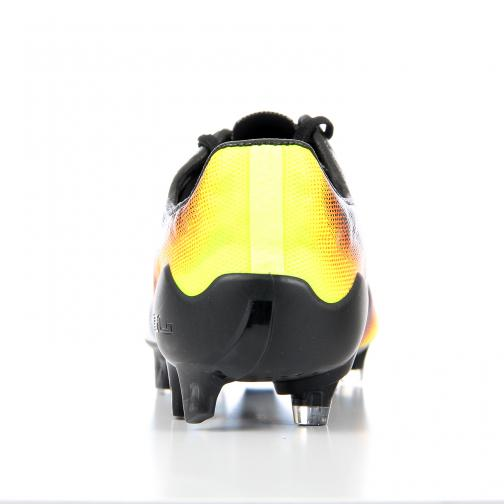 Evospeed Sl Ii Graphic Fg black-white-safety yellow-Shocking Orange FIGC Store
