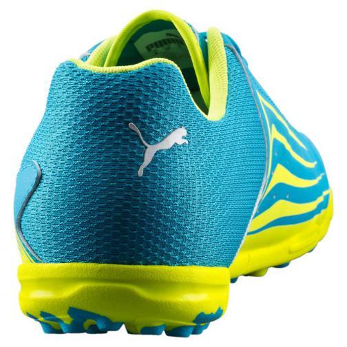 Puma Scarpe Calcetto Evostreet 3 Blu Tifoshop