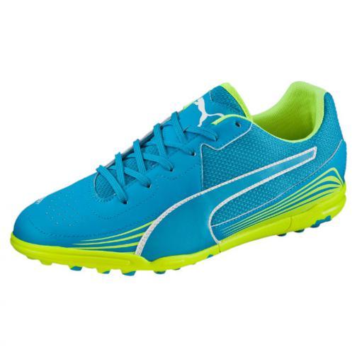 Puma Futsal Shoes Evostreet 3 Blue