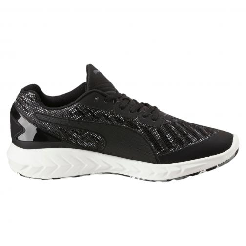 Puma Shoes Ignite Ultimate Cam Puma Black-Periscope-Quarry Tifoshop