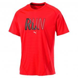 Run S/S Tee
