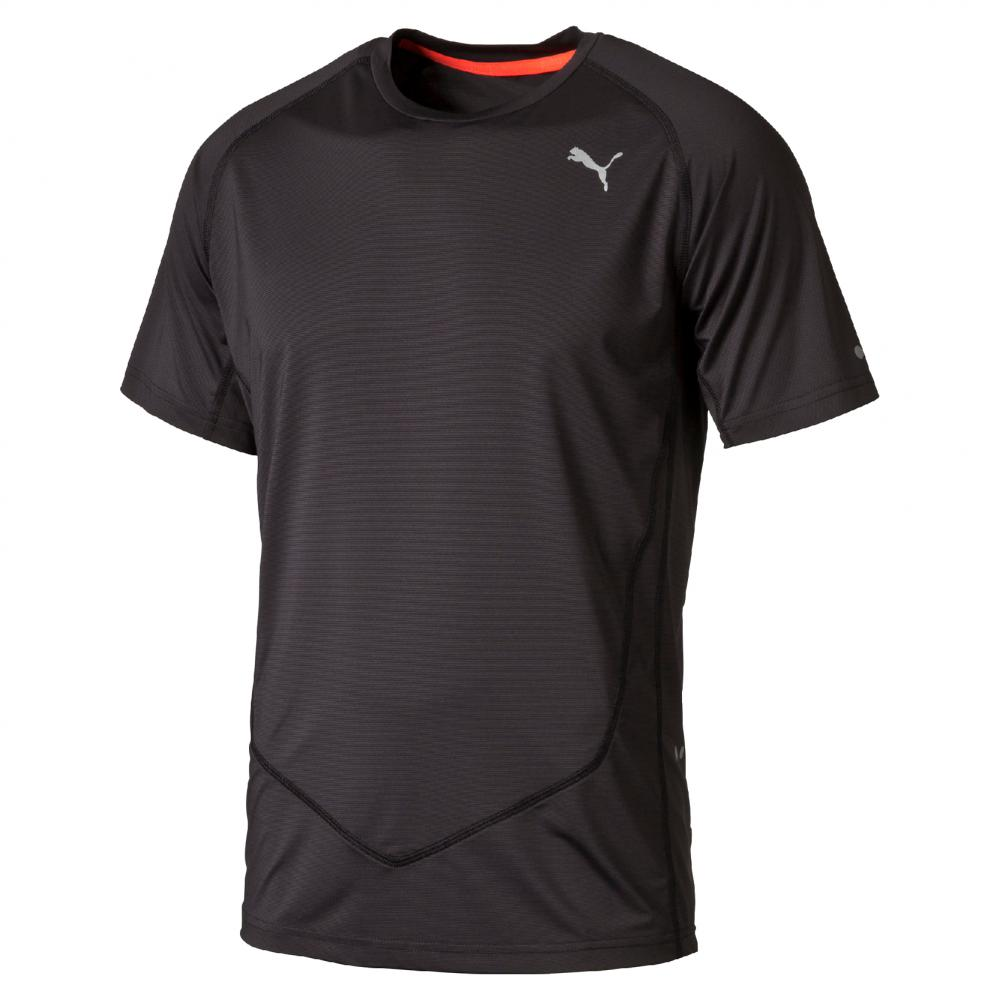 Puma T-shirt Faster Than You S/s Tee