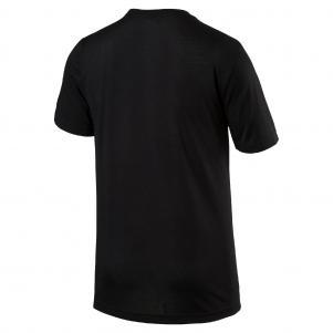 Puma T-shirt Ub Logo Tee  Usain Bolt