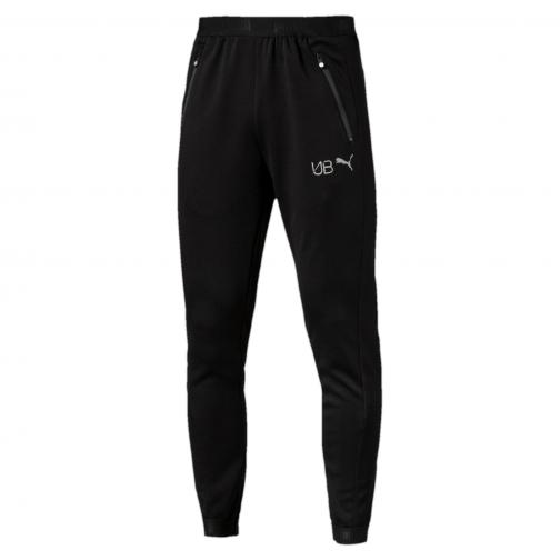 Puma Pantalon Ub Evostripe Pants   Usain Bolt Puma Black-Red Blast