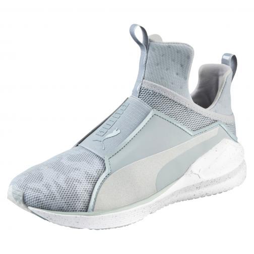 Puma Chaussures Fierce Camo  Femmes Quarry-Puma White