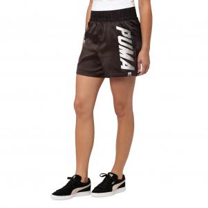 Puma Pantaloncino Speed Font Short  Donna