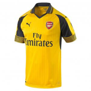 Puma Shirt Away Arsenal   16/17
