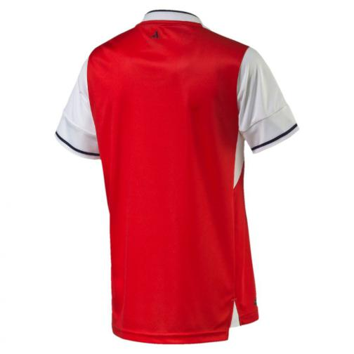 Puma Shirt Home Arsenal Juniormode  16/17 high risk red-white Tifoshop