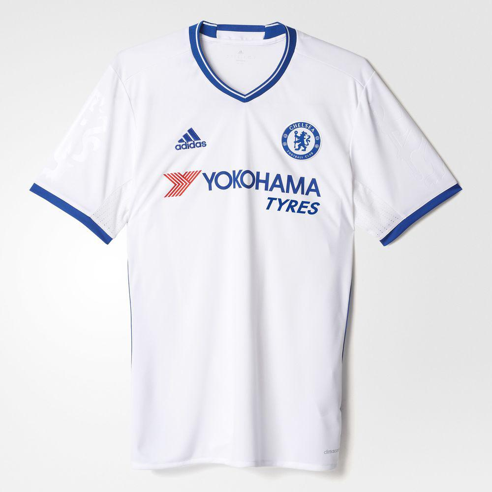 Adidas Jersey Third Chelsea   16/17