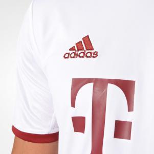 Adidas Maillot De Match Champions League Bayern Monaco   16/17