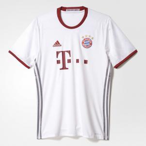 Adidas Maglia Gara Champions League Bayern Monaco   16/17