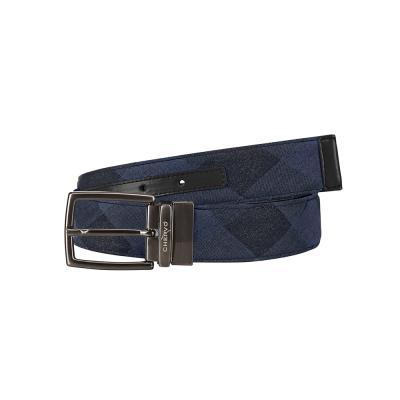 Image of Chervò Belt blue