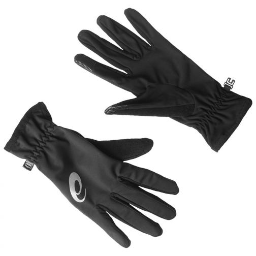 Asics Guanto Winter Performance Gloves  Unisex Nero