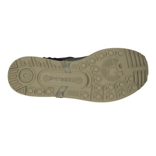 Adidas Originals Scarpe Zx Flux Plus Grigio Tifoshop