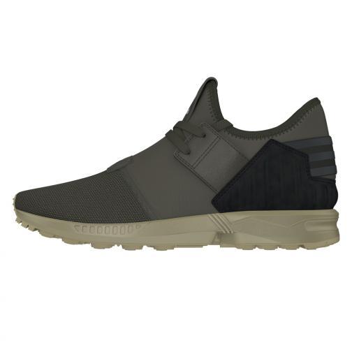 Adidas Originals Scarpe Zx Flux Plus Grigio