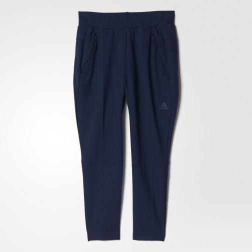 Adidas Pantalone Z.n.e. Tapp  Donna Blu Tifoshop