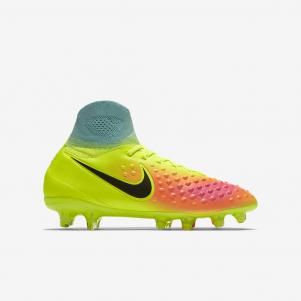 Nike Football Shoes Magista Obra Ii Fg  Junior