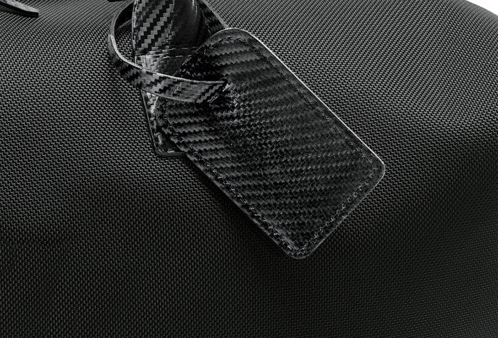 Duffle  BLACK Roncato