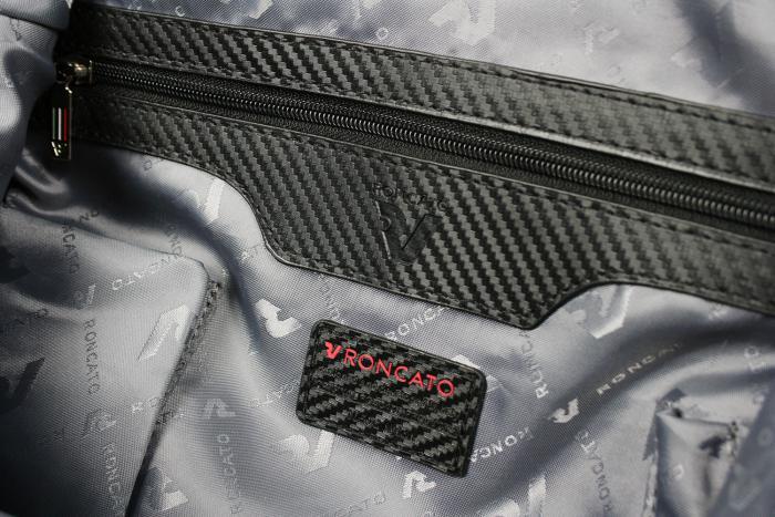 Reisetaschen  BLACK Roncato