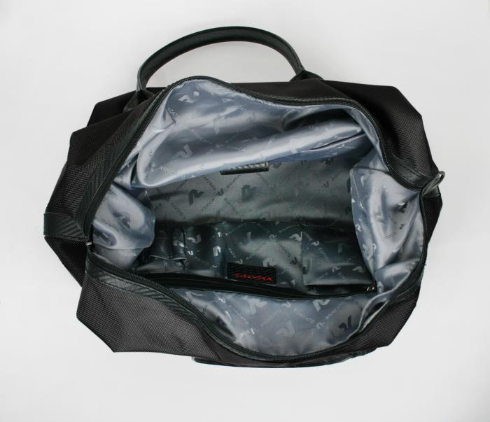 Cabin Bag  BLACK Roncato