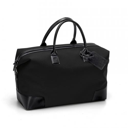 CABIN BAG  BLACK