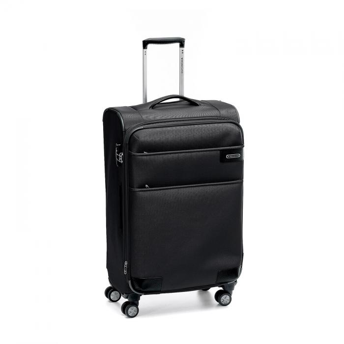 Trolley Medio  BLACK