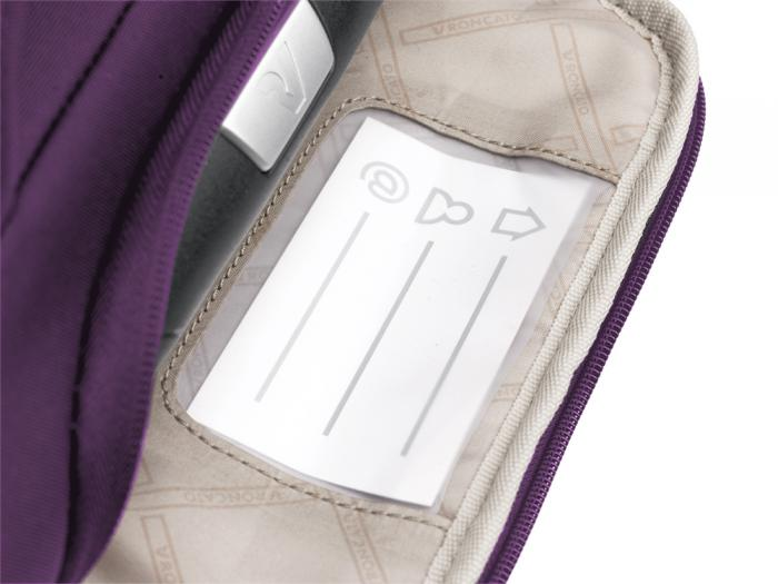 Cabin Luggage  VIOLET Roncato