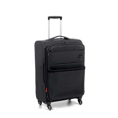 TROLLEY MEDIO M  BLACK