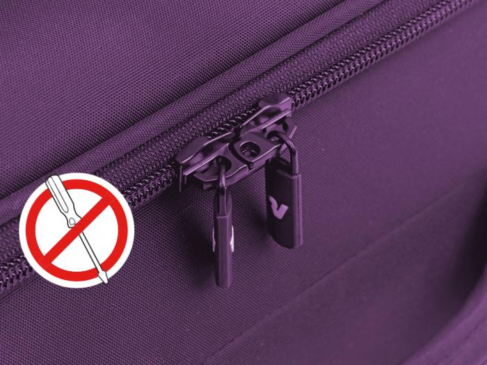 Medium Luggage  VIOLET Roncato