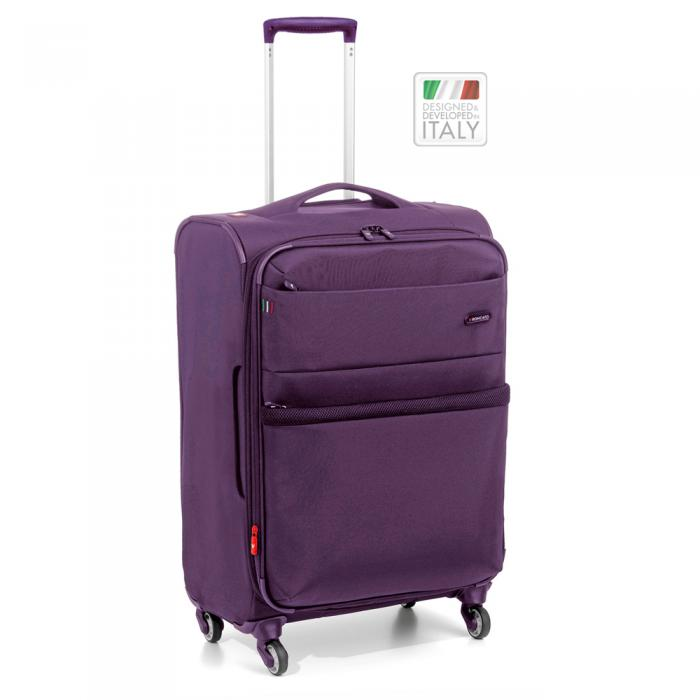 Trolley Medio  VIOLET