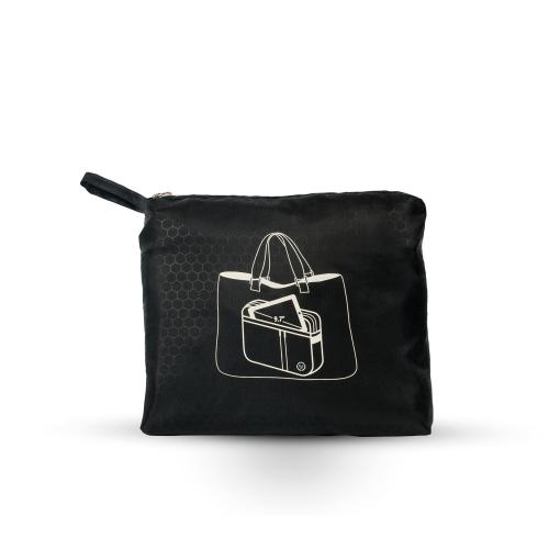 LADY BAG ORGANIZER  BLACK