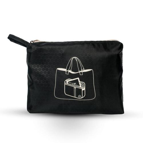 DAMEN ORGANIZER  BLACK